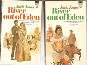 River Out of Eden.In 2 Separate Volumes I and II