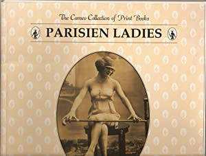 Parisien Ladies-the Cameo Collection of Print Books