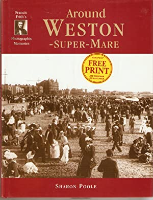 Francis Frith's Weston-Super-Mare. Around Weston-Super-Mare.