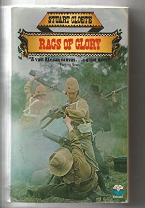 Rags of Glory (Novel About Boer War)