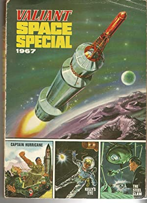 Valiant Space Annual 1967
