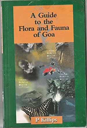 A Guide to the Flora and Fauna of Goa