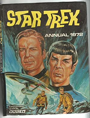 Star Trek Annual 1972