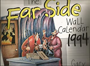 The Far Side Wall Calendar 1994