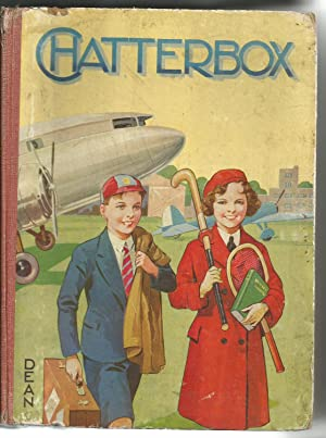 Chatterbox (Annual)