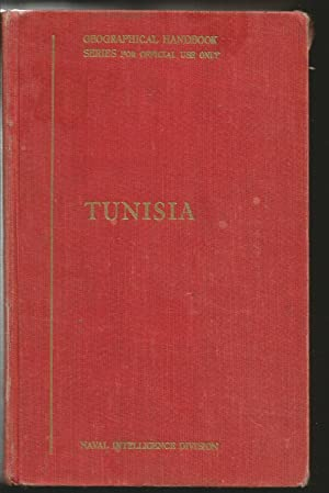 Geographical Handbook Series For Official Use Only B.R. 523 [Restricted] Tunisia