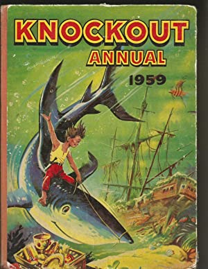 Knockout Annual 1959