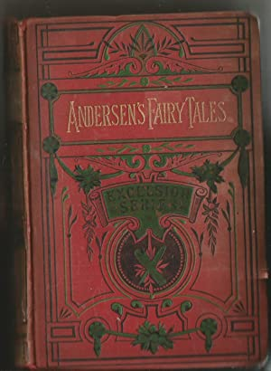 Fairy Tales and Stories Excelsior Edition: Hans Christian Andersen.