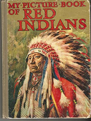 My Picture Book of Red Indians