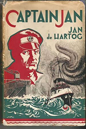 Captain Jan; a Story of Tugboats