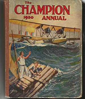 The Champion Annual 1930