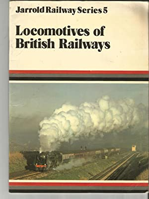 Jarrold Railway Series 5. Locomotives of British Railways