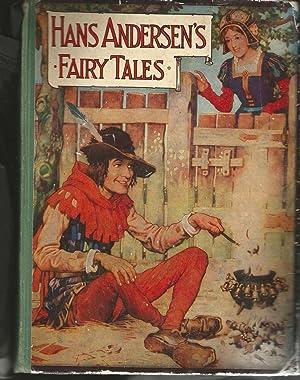 Fairy Tales from Hans Andersen: Hans Andersen