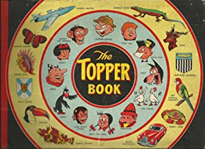 The Topper Book 1956