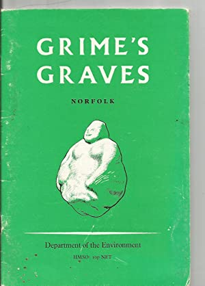 Grimes Graves Norfolk