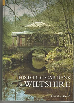 Historic Gardens of Wiltshire