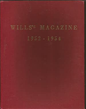 Will's Magazine 1952-54. Vol XII