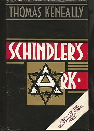 Schindler's Ark: Thomas Keneally