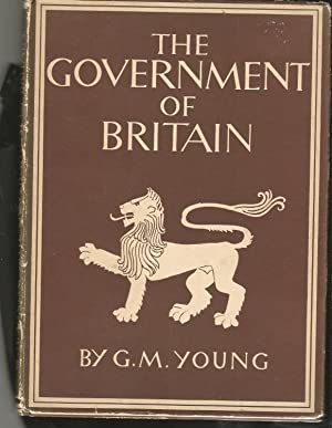 The Government of Britain.Britain in Pictures Series 22.