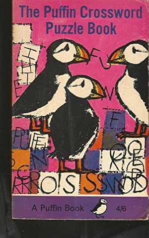 The Puffin Crossword Puzzle Book. No. 1.