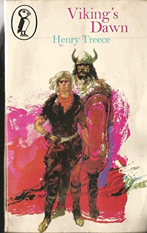 Viking's Dawn (Puffin Books)