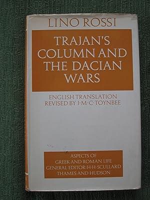 Trajan's Column and the Dacian Wars, English: Rossi, Lino,