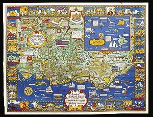 Maps - Daniel Crouch Rare Books NY LLC - AbeBooks