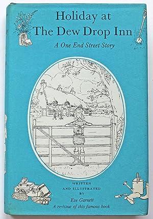 Holiday at The Dew Drop Inn (A: Garnett, Eve