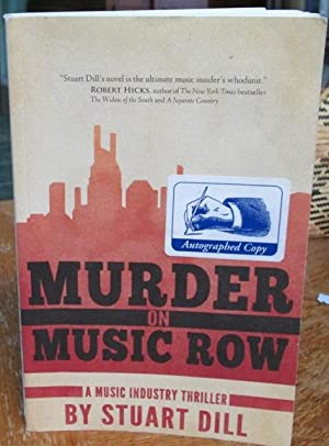 Murder on Music Row