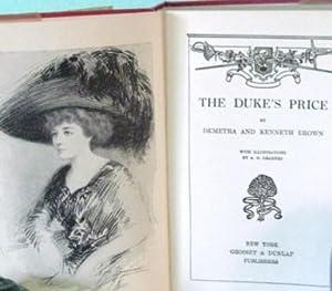 The Duke's Price: Brown, Demetra and