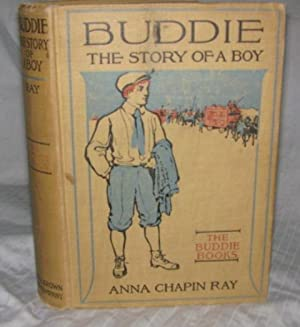 Buddie: The Story of a Boy