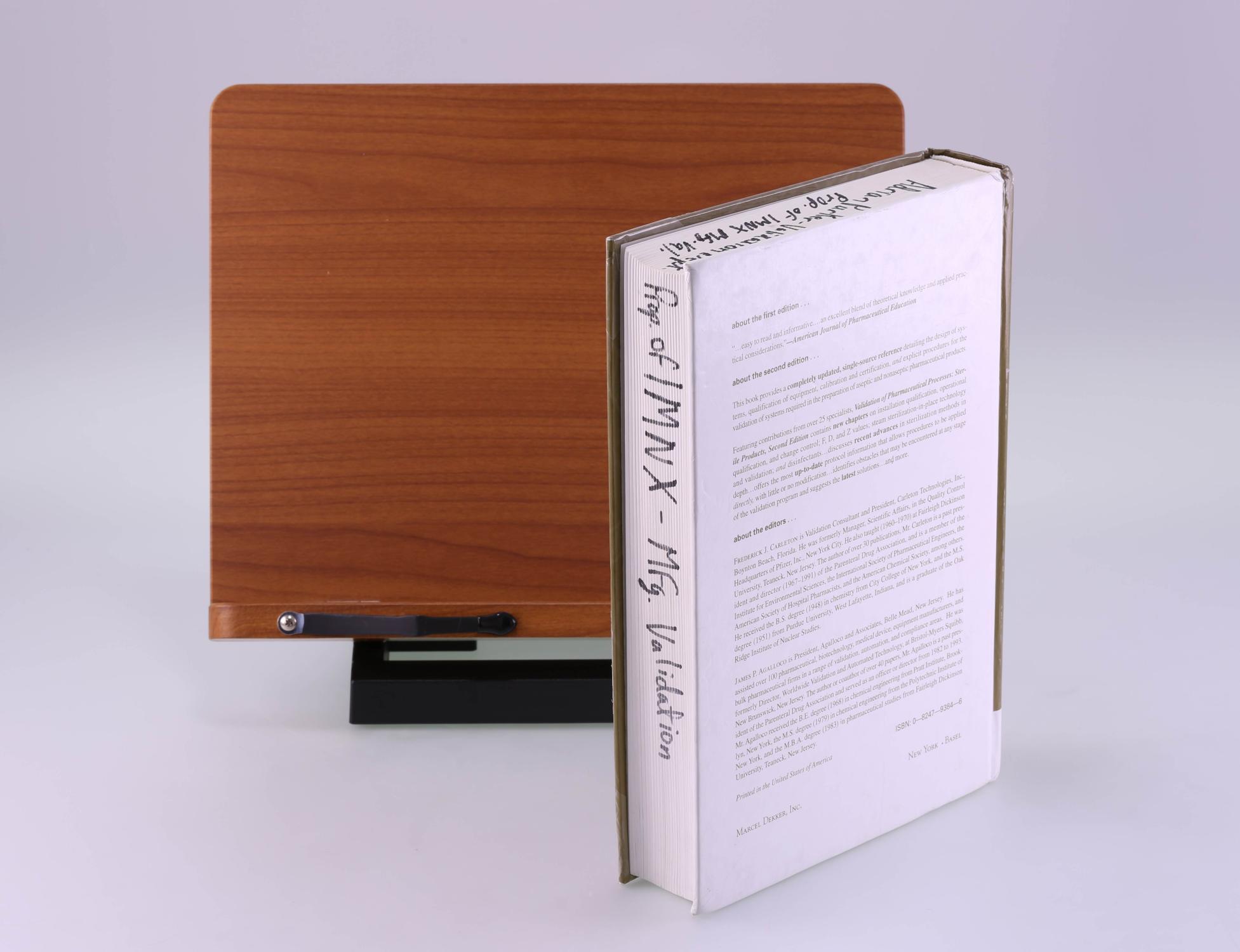 Pharmaceutical Validation Book