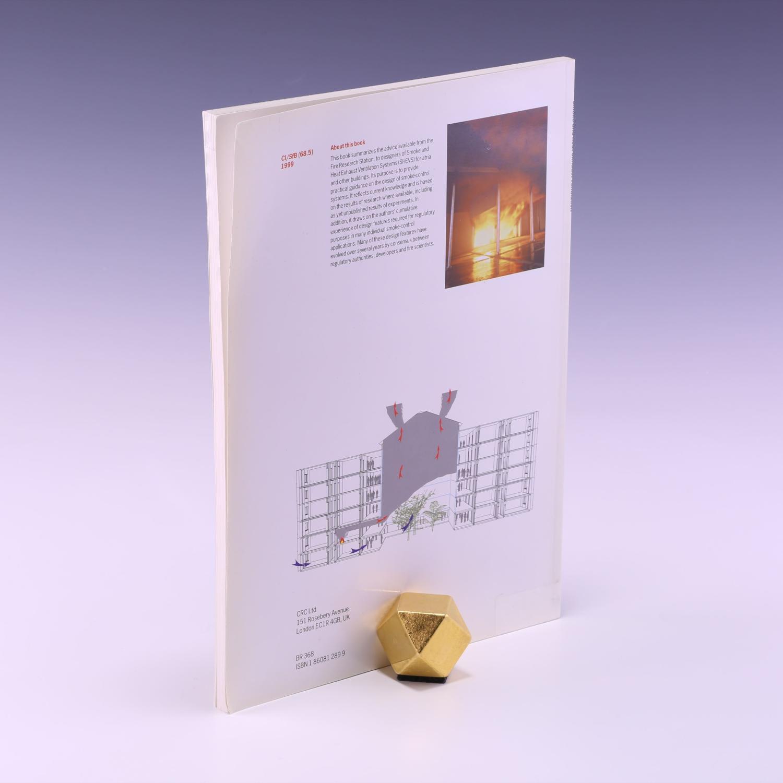 Design methodologies for smoke and heat