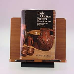 Early Ontario potters: Their craft and trade: Newlands, David L