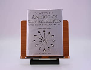 Marks of American Silversmiths in the Ineson-Bissell: Belden, Louise Conway