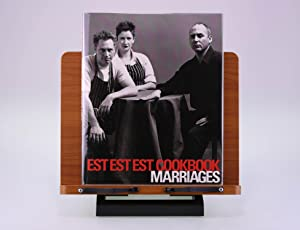 Marriages: Est Est Est Cookbook: Cooke, Donovan; Sibley-Cooke, Philippa