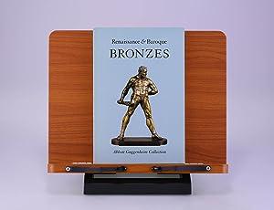 Renaissance & baroque bronzes: From the Abbott Guggenheim collection: Camins, Laura