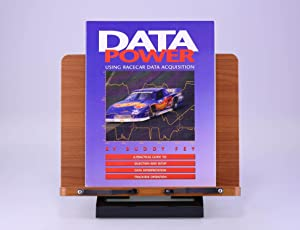 Data Power: Using Racecar Data Acquisition : A Practical Guide to