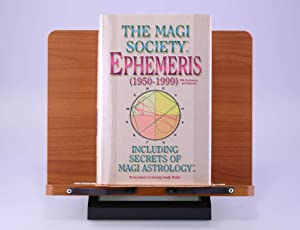Ephemeris: Including Secrets of Magi Astrology: Magi Society