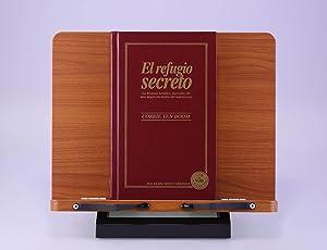Refugio Secreto, El: Ten Boom, Corrie; Sherrill, Juan; Sherrill, Elizabeth