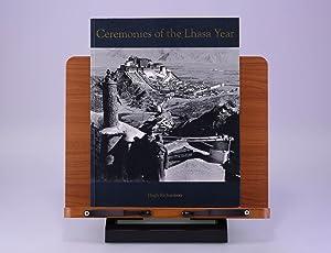 Ceremonies of the Lhasa Year (Heritage of: Richardson, Hugh