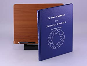 Photo Masters for Diamond Grading: Roskin, Gary A