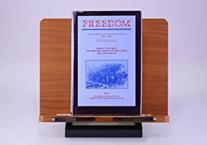 Freedom: Volume 2, Series 1: The Wartime