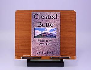 Crested Butte: Tezak, John L.