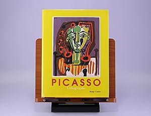 Pablo Picasso: The Lithographs: Picasso, Pablo