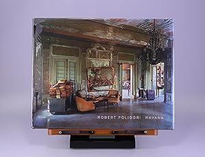 Robert Polidori: Havana: Rodriguez, Eduardo Luis