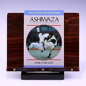 Ashiwaza: Judo Masterclass Techniques : De-Ashi-Barai, Okuri-Ashi-Barai,: Sato, Nobuyuki