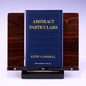 Abstract Particulars (Philosophical Theory): Campbell, Keith