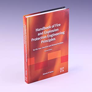 Handbook of Fire and Explosion Protection Engineering: Nolan, Dennis P.