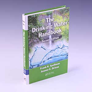 The Drinking Water Handbook, Second Edition: Spellman, Frank R.;